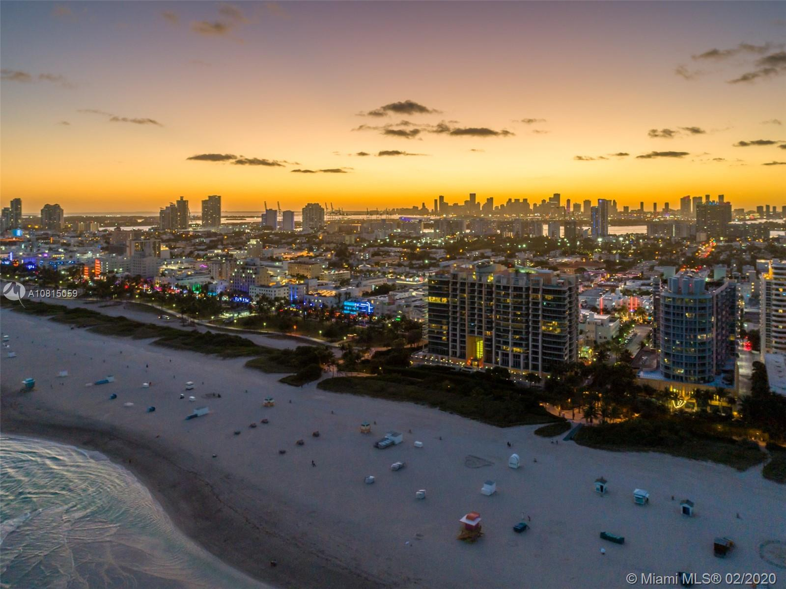 1455 Ocean Dr, 907 - Miami Beach, Florida