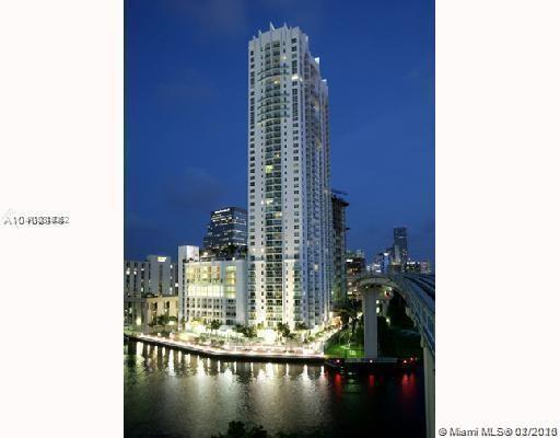 Brickell on the River South Tower #501 - 41 SE 5 ST #501, Miami, FL 33131