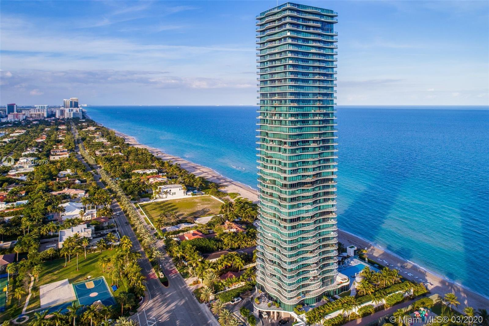 19575 Collins Ave, 9 - Sunny Isles Beach, Florida