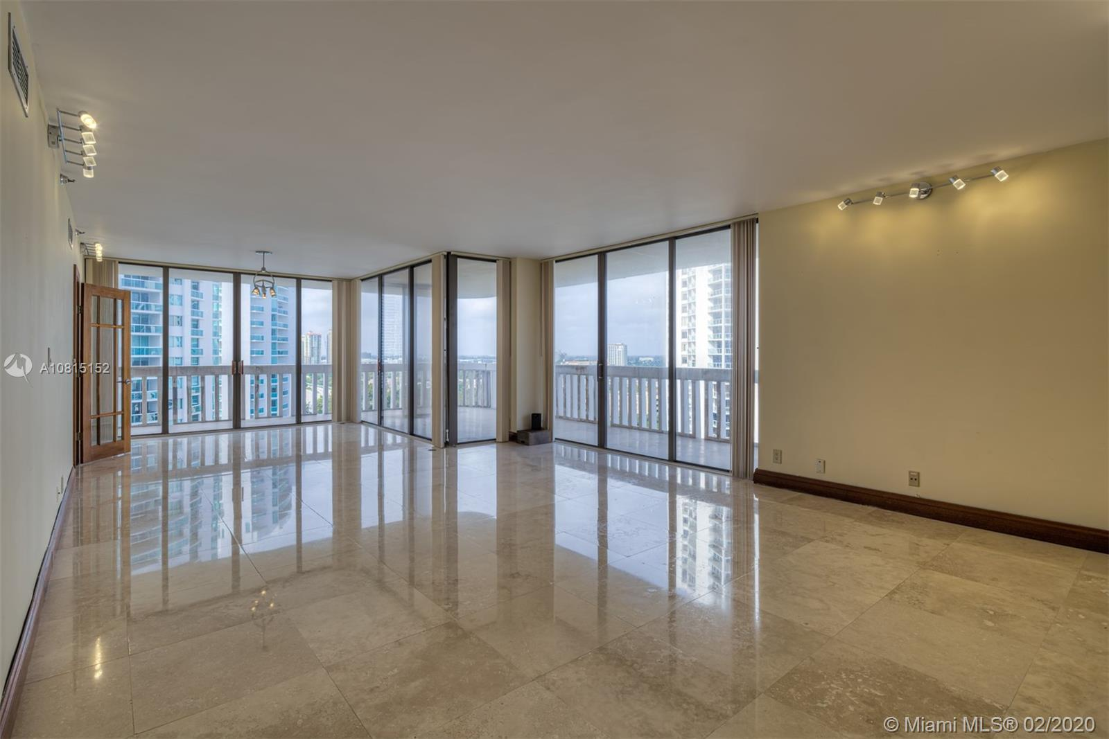 Turnberry Towers #11D - 19355 Turnberry Way #11D, Aventura, FL 33180