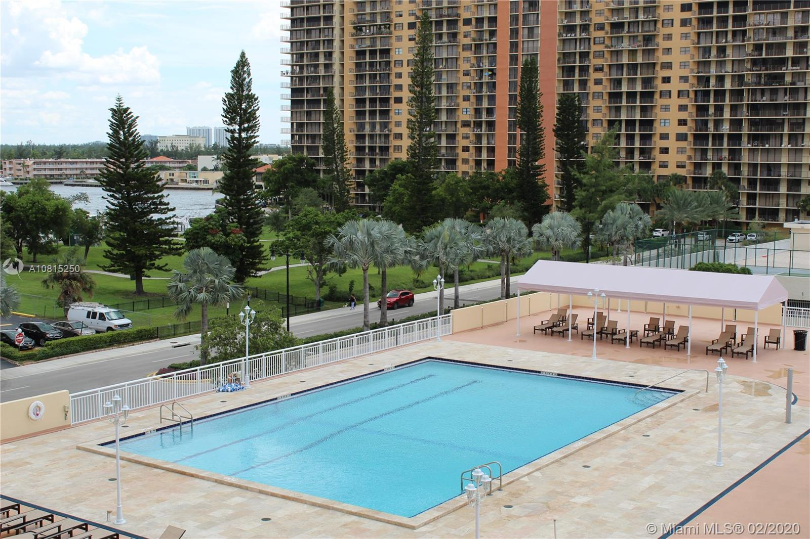 Winston Tower 200 #211 - 251 174th St #211, Sunny Isles Beach, FL 33160
