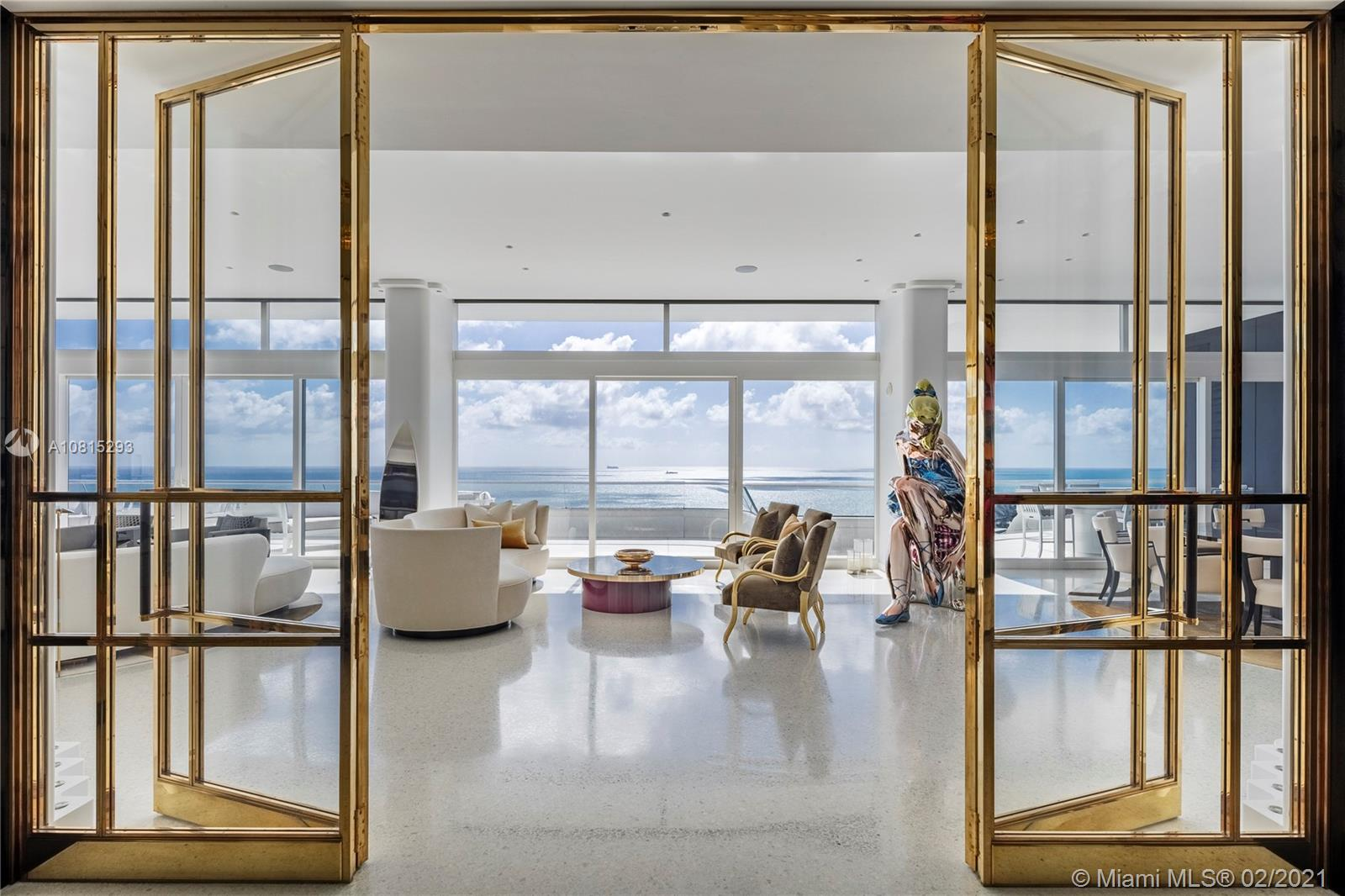 FAENA HOUSE UNIT PH-A PHOTO
