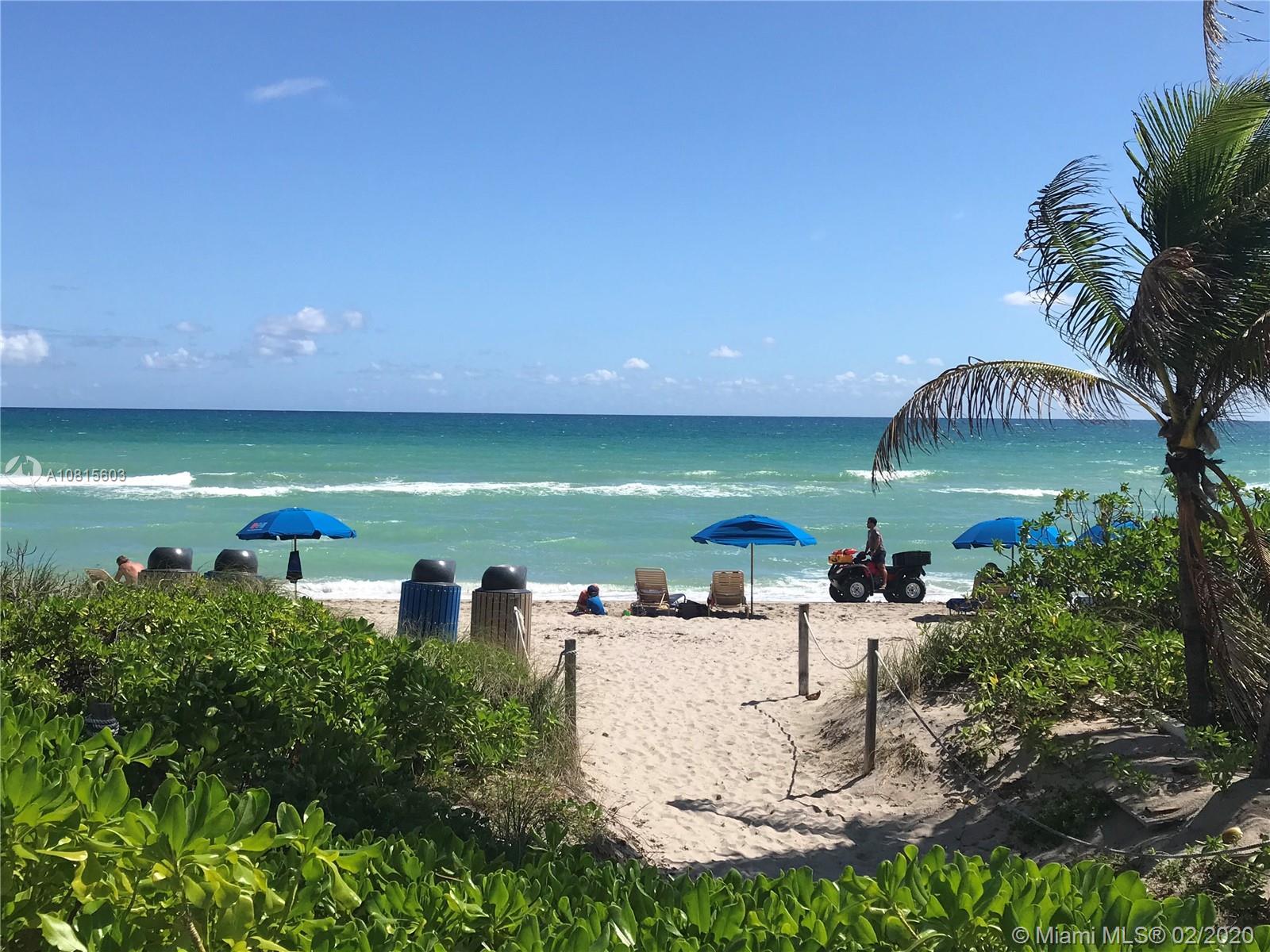 The Hemispheres Three #12Q - 1980 S Ocean Dr #12Q, Hallandale Beach, FL 33009