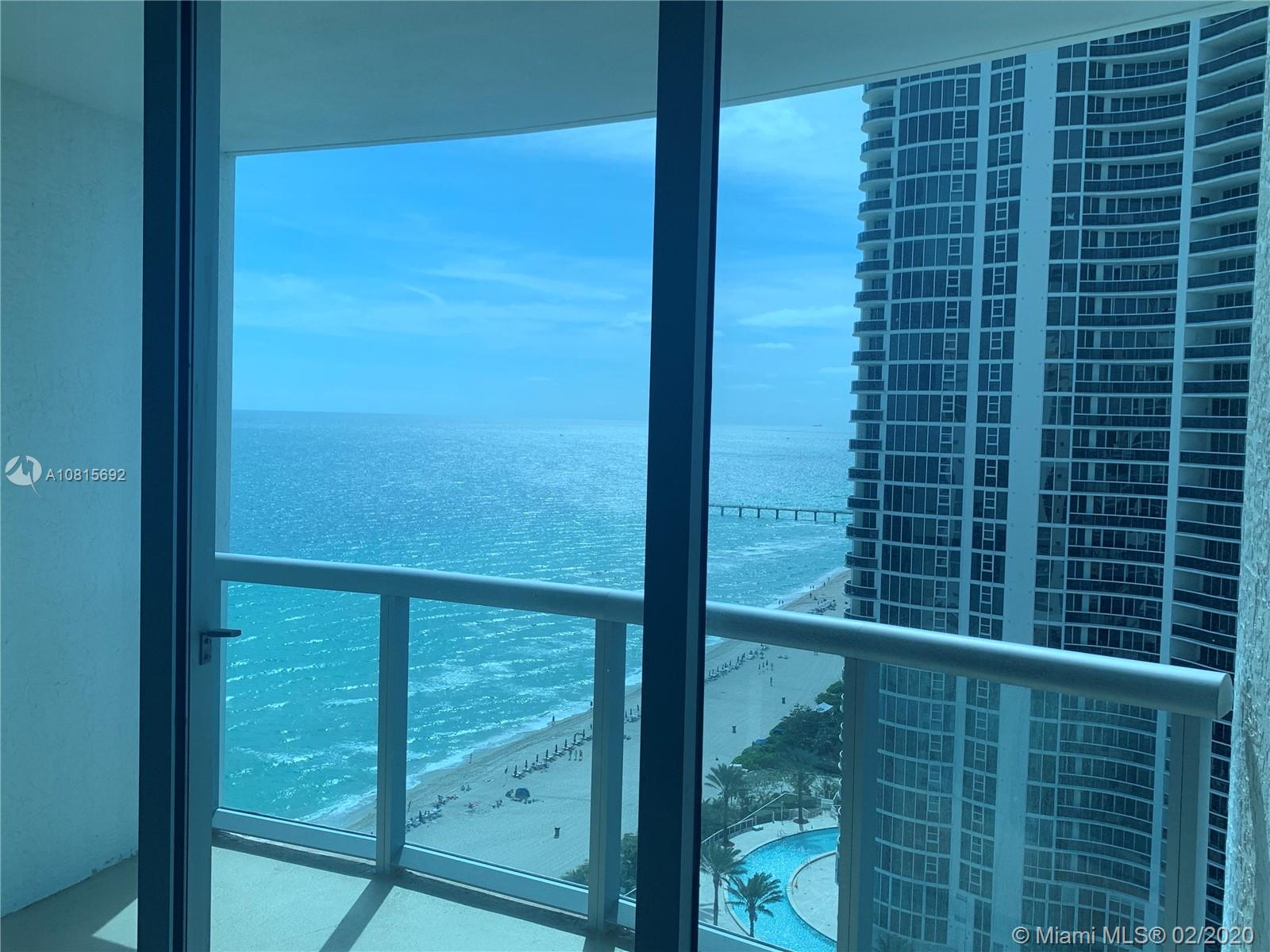 Photo of 17315 Collins Ave #2205 listing for Sale