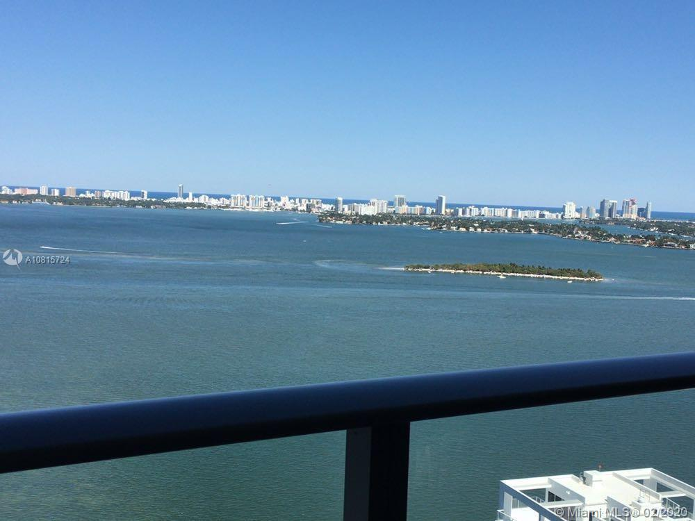 Icon Bay #3105 - 460 NE 28th St #3105, Miami, FL 33137