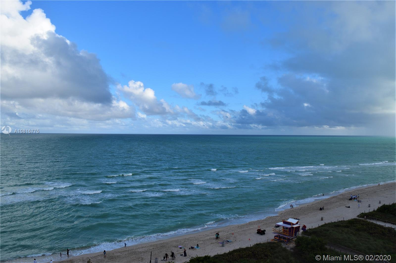 Bel Aire on the Ocean #903 - 6515 Collins Ave #903, Miami Beach, FL 33141