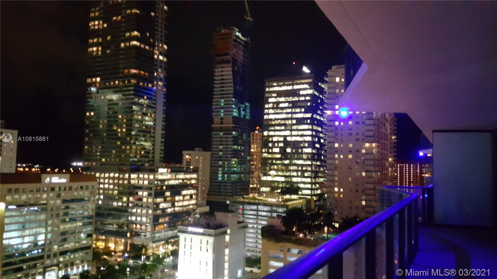 Photo of 1300 S Miami Ave #1801 listing for Sale