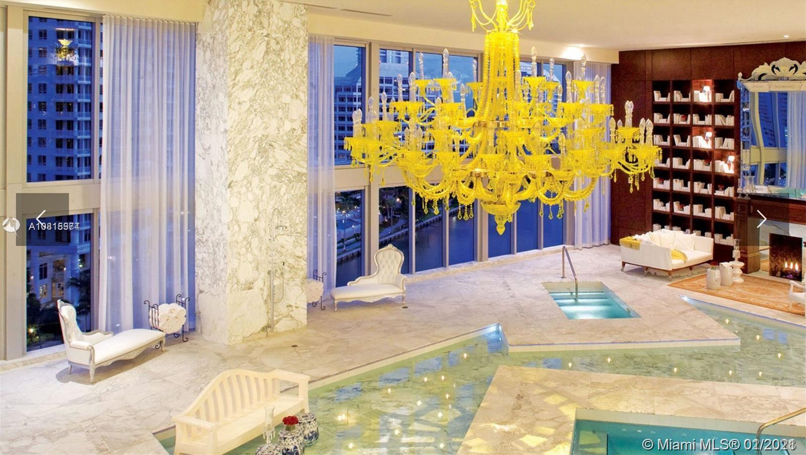 Photo of 485 Brickell Ave #1611 listing for Sale