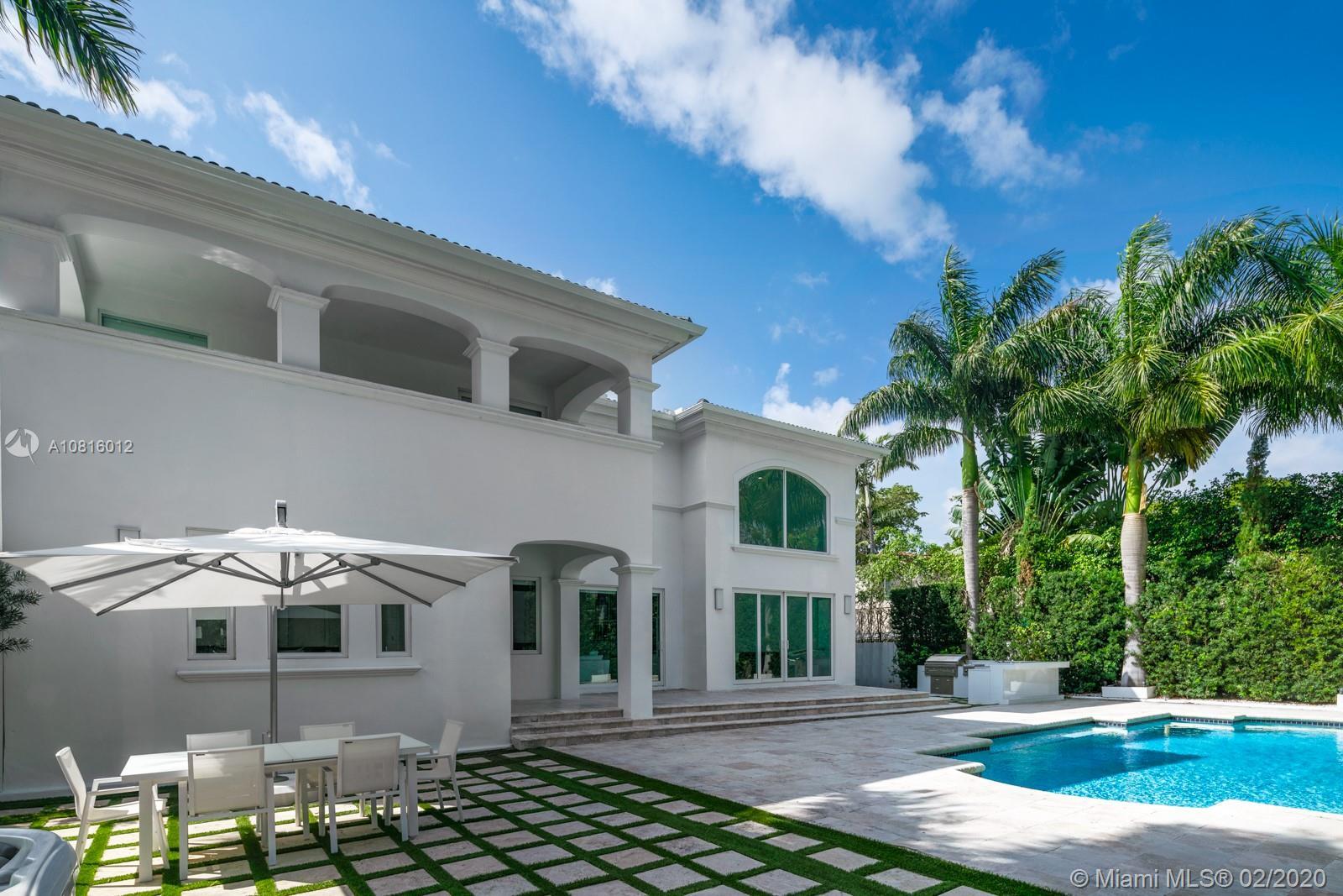 Nautilus - 903 W 46th St, Miami Beach, FL 33140
