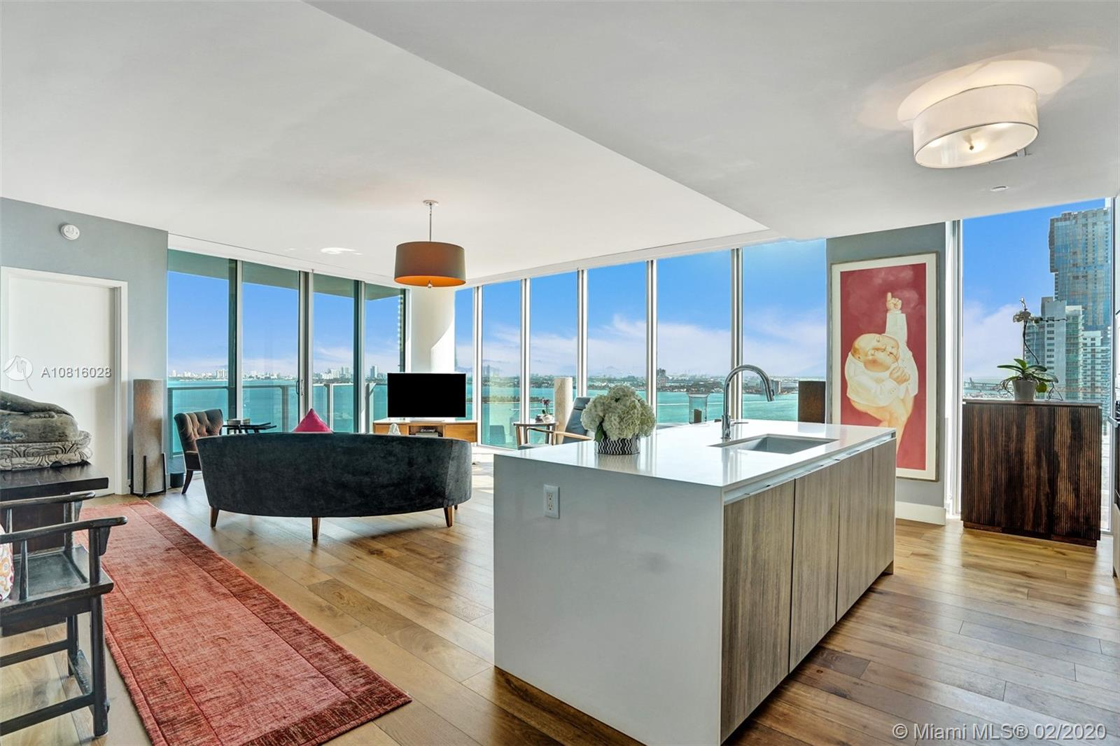 Photo of Biscayne Beach Condo #1907 that clicks through to the property detail page
