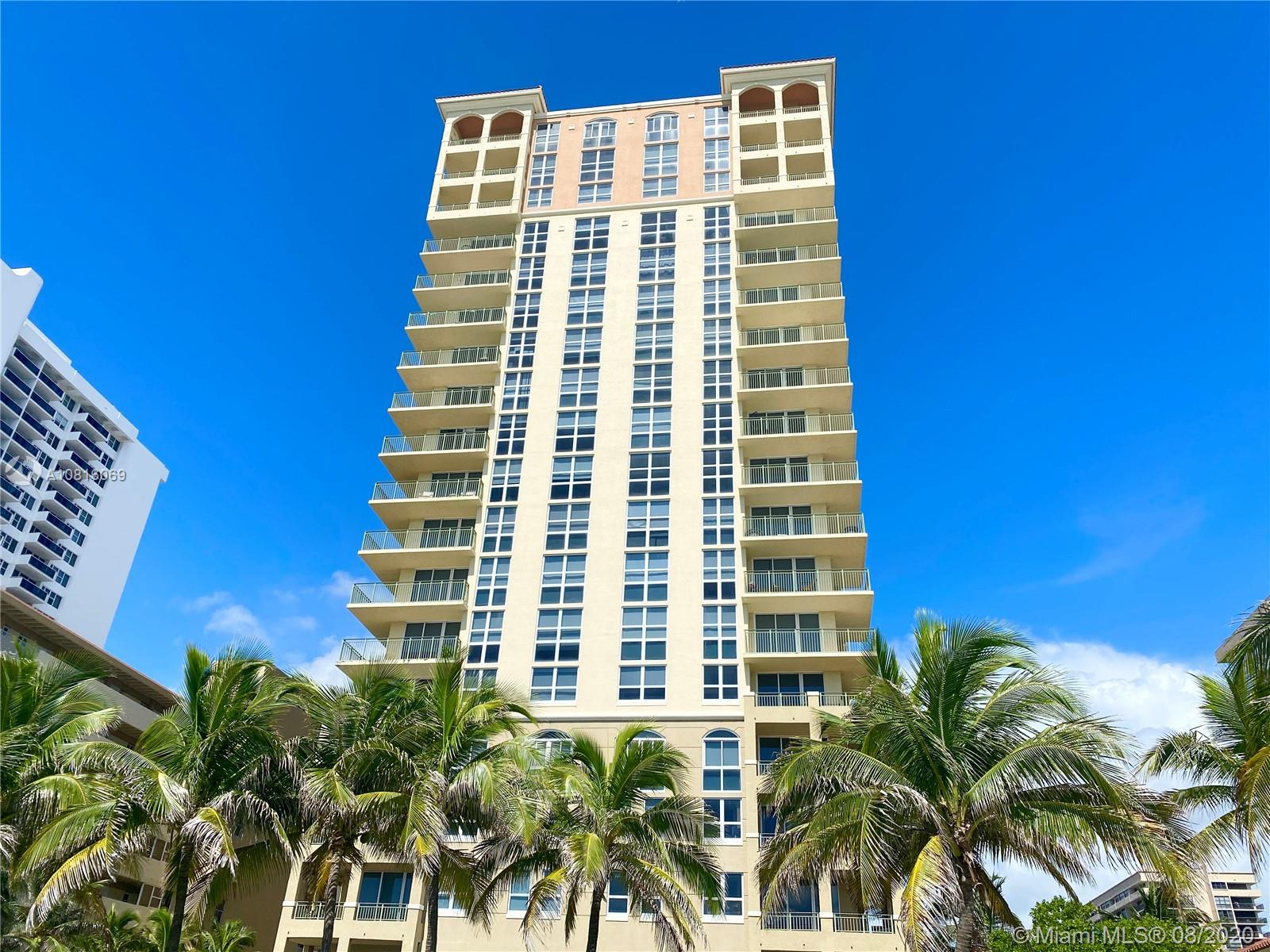 Photo of 2080 S Ocean Dr #1001 listing for Sale