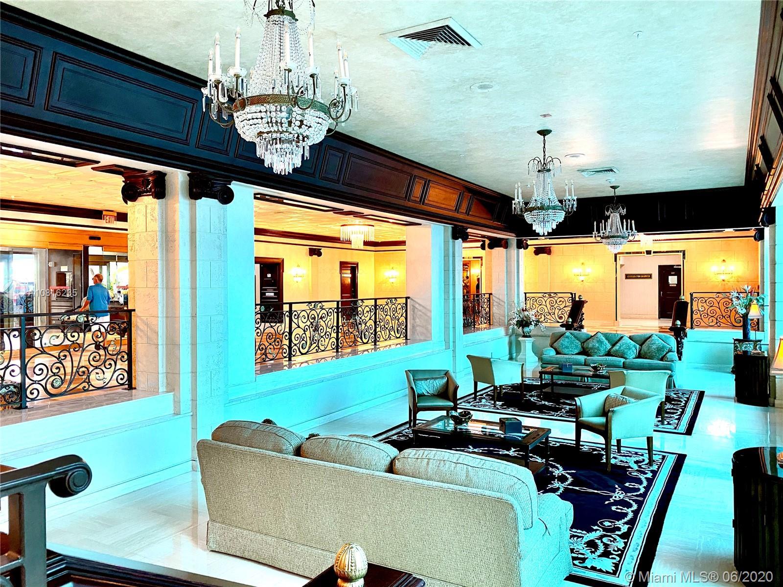 Parker Plaza #522 - 2030 S Ocean Dr #522, Hallandale Beach, FL 33009