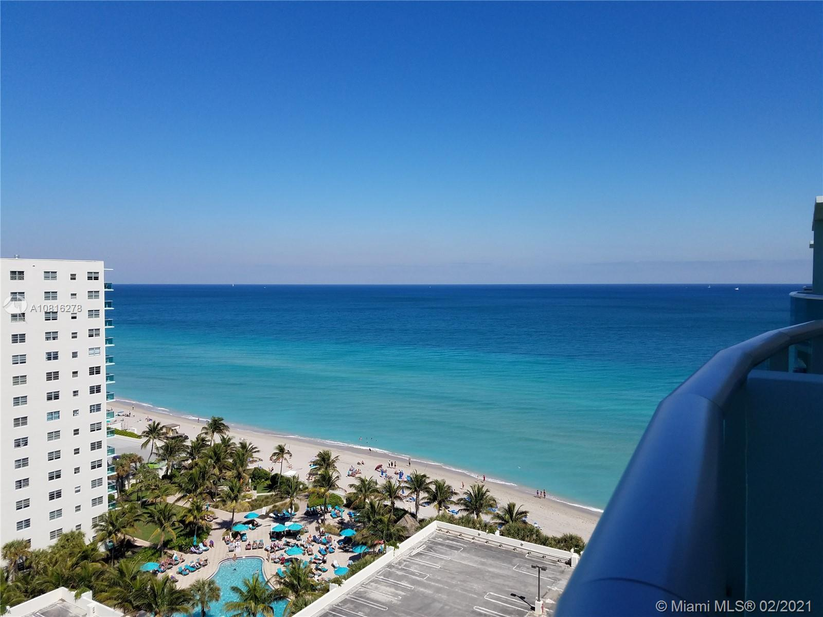 Tides, South Tower #PH16A - 3901 S Ocean Dr #PH16A, Hollywood, FL 33019