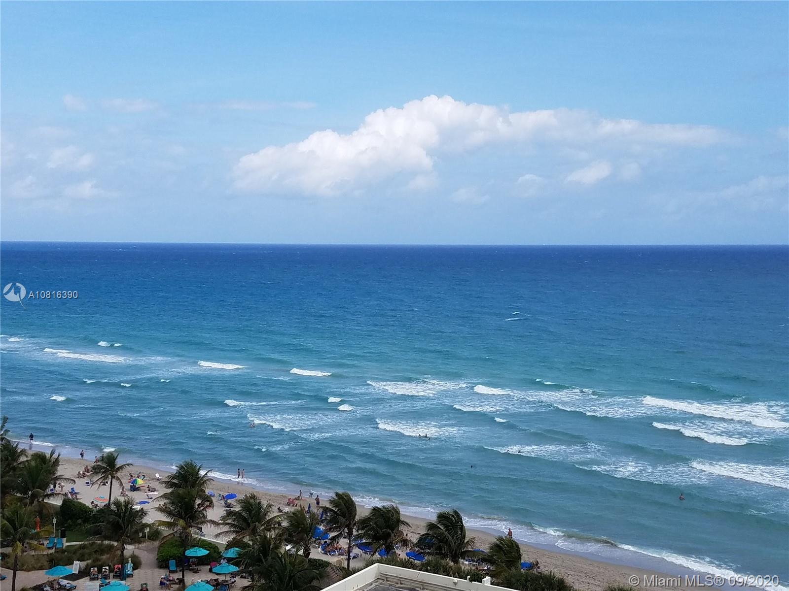 Tides, South Tower #12B - 3901 S Ocean Dr #12B, Hollywood, FL 33019