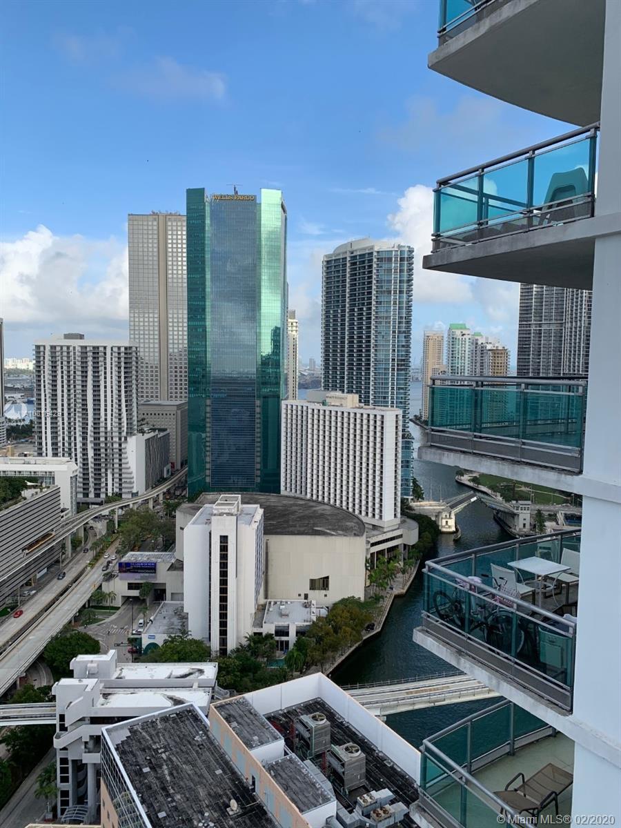 Wind by Neo #3403 - 350 S Miami Ave #3403, Miami, FL 33130