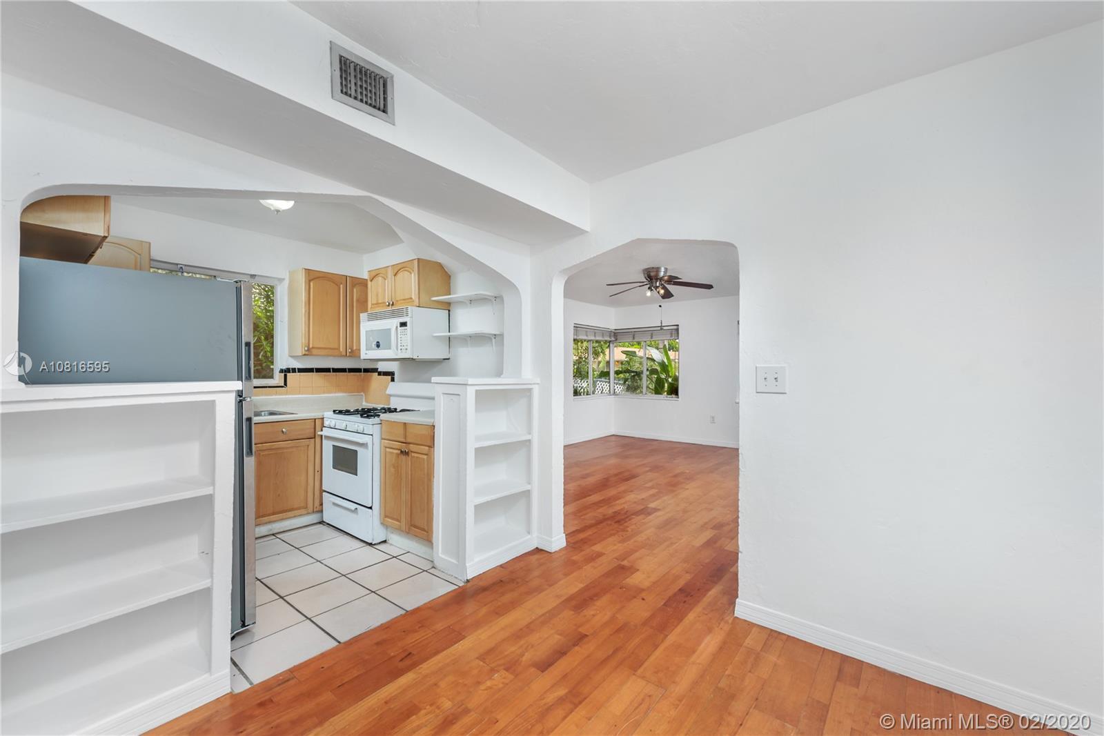550 NE 63rd St, 2 - Miami, Florida