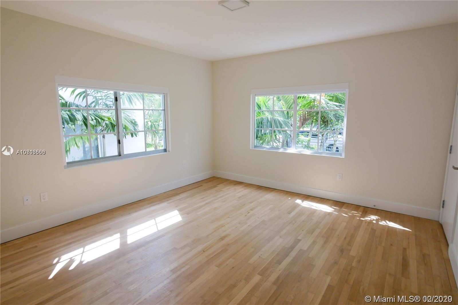 643 Jefferson Ave, 5 - Miami Beach, Florida