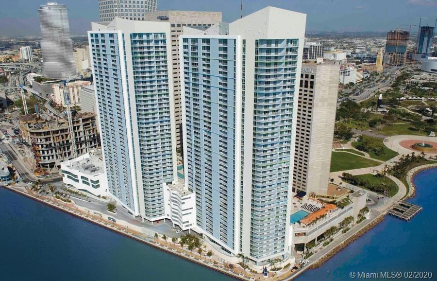 Photo of 335 S Biscayne Blvd #1210 listing for Sale