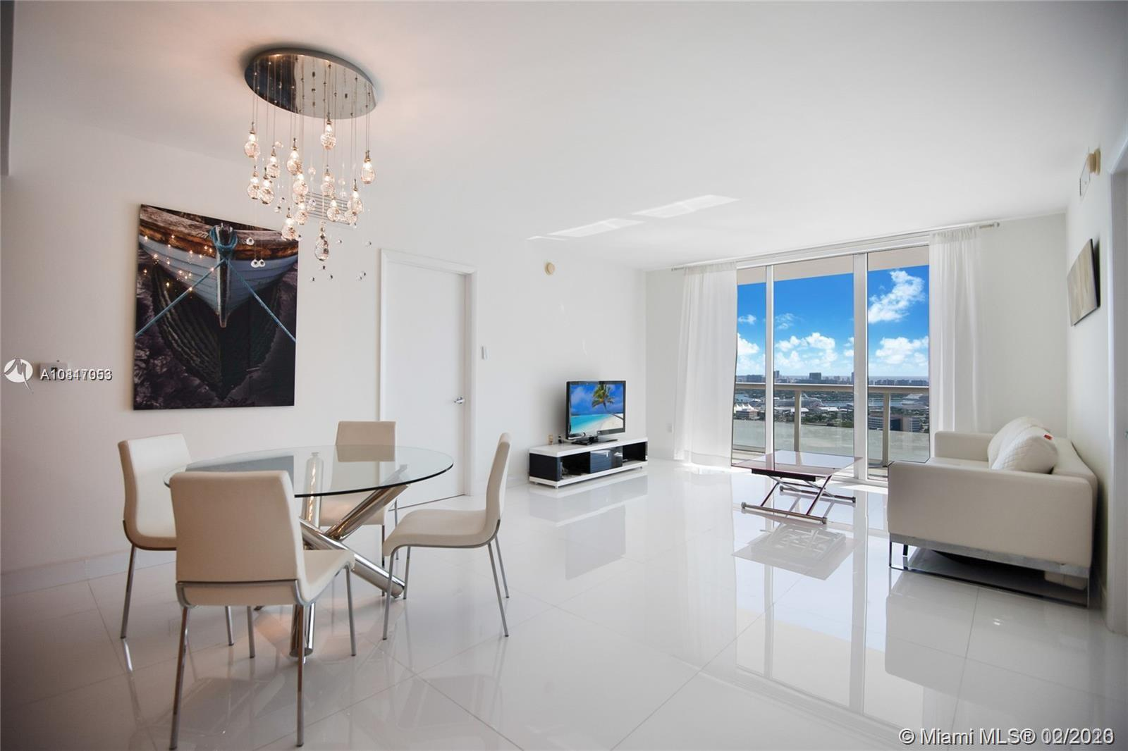 Photo of 50 Biscayne Blvd #3408 listing for Sale