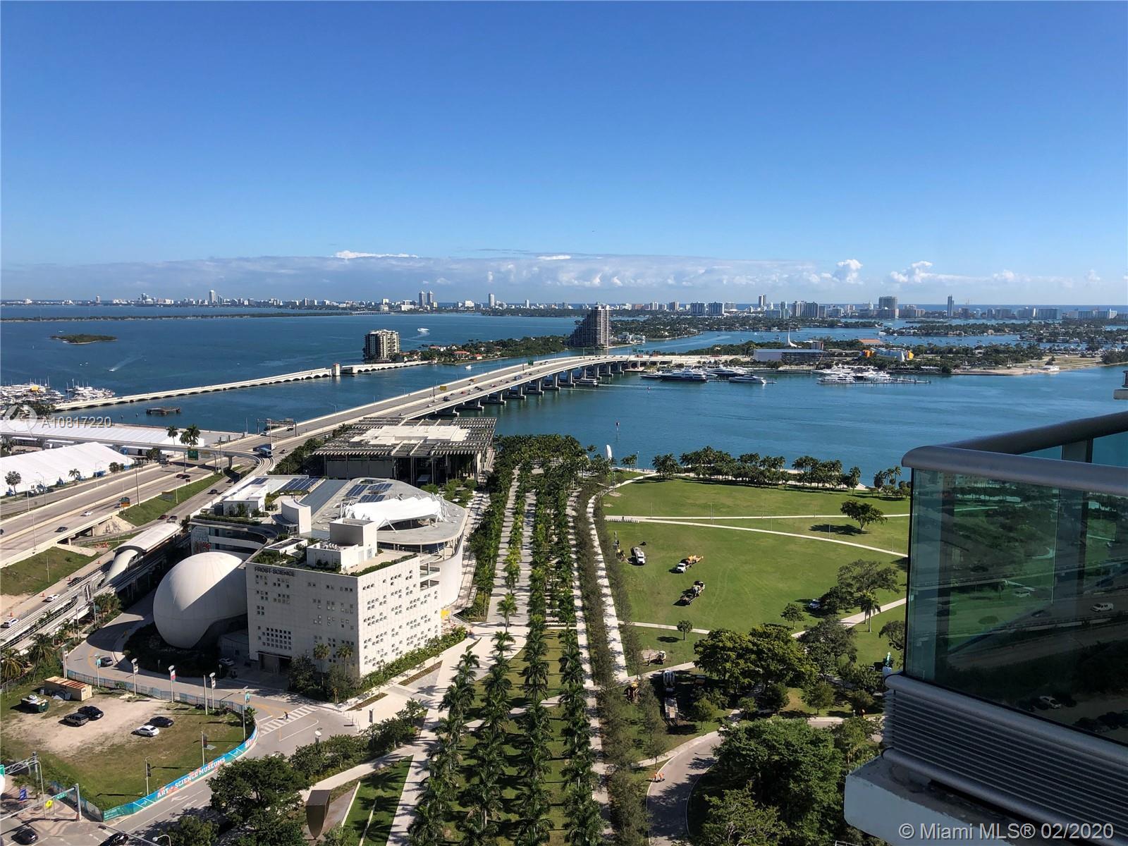 900 Biscayne Blvd, 3110 - Miami, Florida
