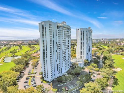 Delvista Tower Two #927 - 20355 NE 34th Ct #927, Aventura, FL 33180