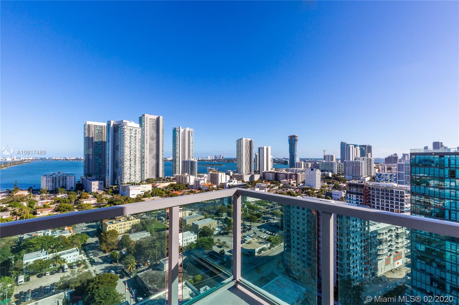 4 Midtown #H2412 - 3301 NE 1st Ave #H2412, Miami, FL 33137