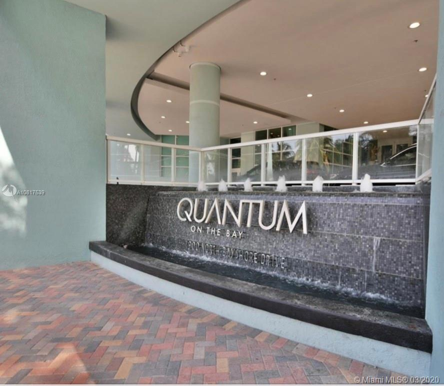 Quantum on the Bay #2216 - 1900 N Bayshore Dr #2216, Miami, FL 33132