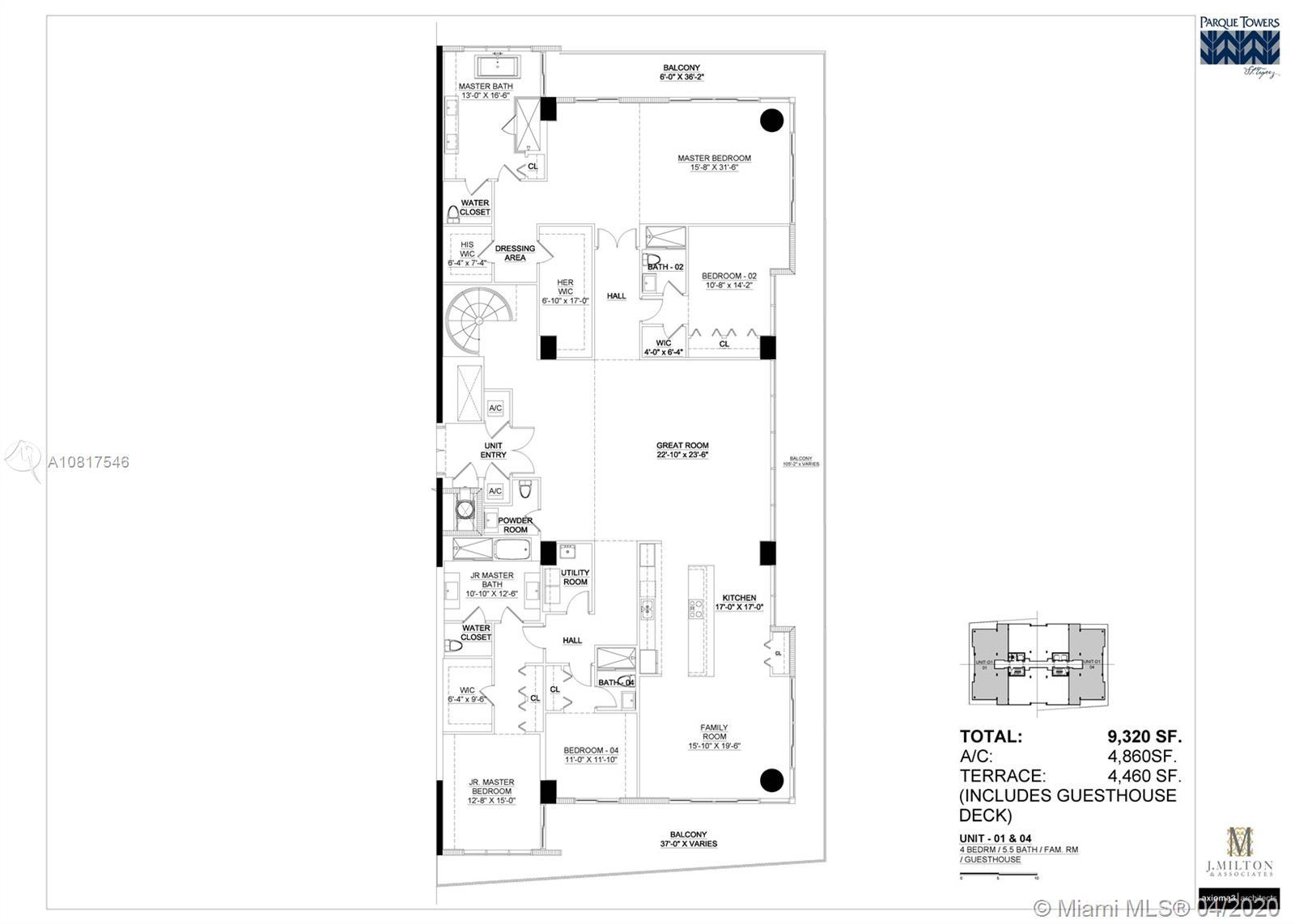 Property 300 Sunny Isles BLVD #TS1 image 55