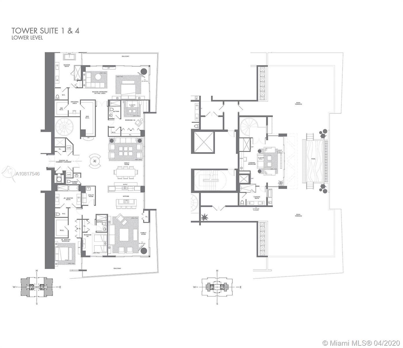 Property 300 Sunny Isles BLVD #TS1 image 54