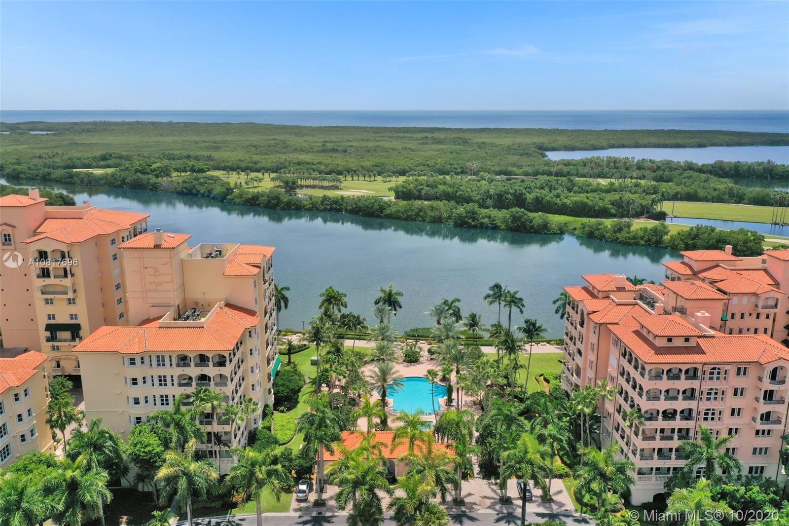 Property for sale at 13635 Deering Bay Dr Unit: 244, Coral Gables,  Florida 33158