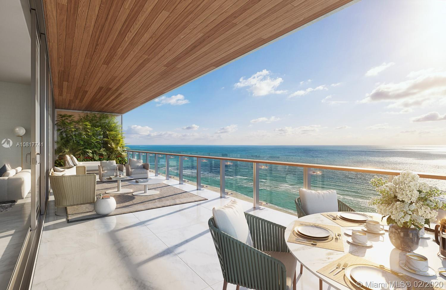 Photo of 5775 Collins Ave #802 listing for Sale