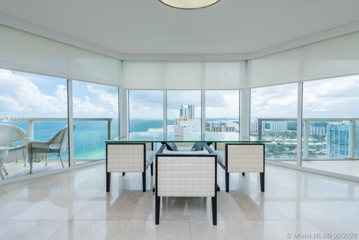 La Perla #3508 - 16699 collins ave (avail 6 June) #3508, Sunny Isles Beach, FL 33160