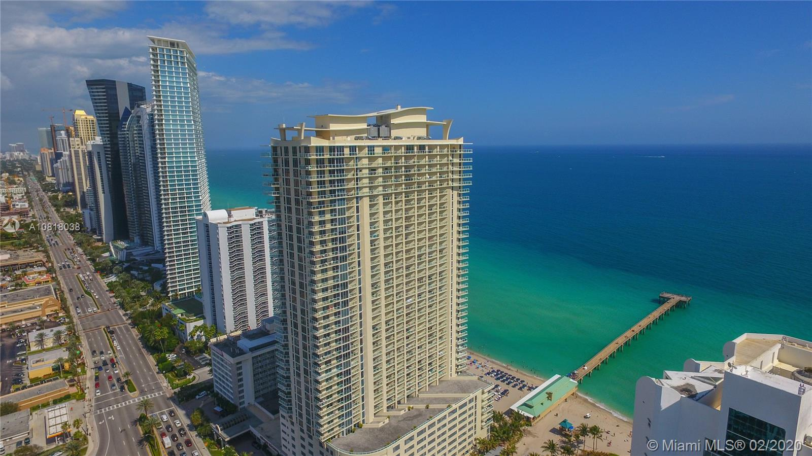 16699 Collins Ave #3709 photo02