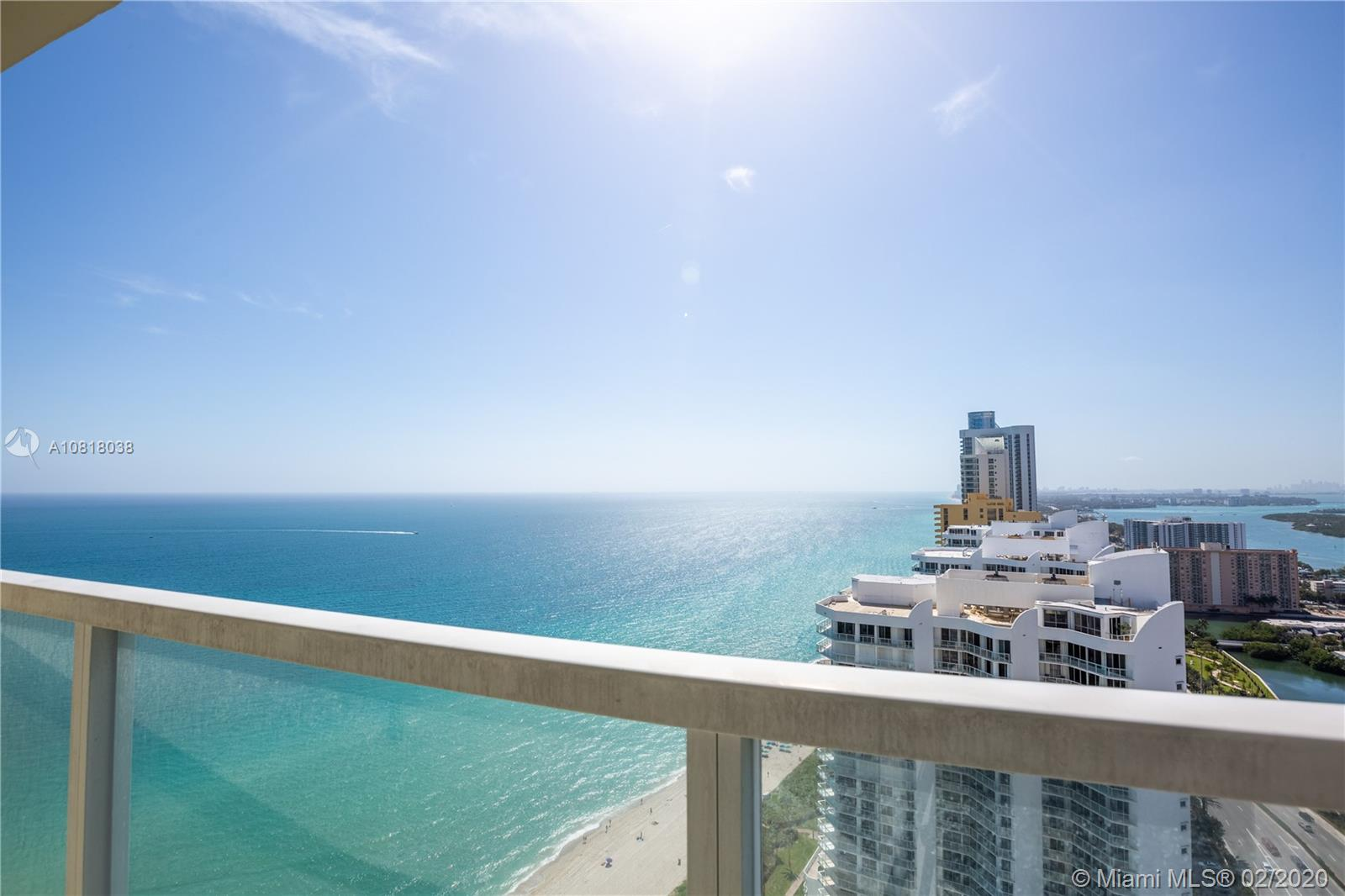 16699 Collins Ave #3709 photo012
