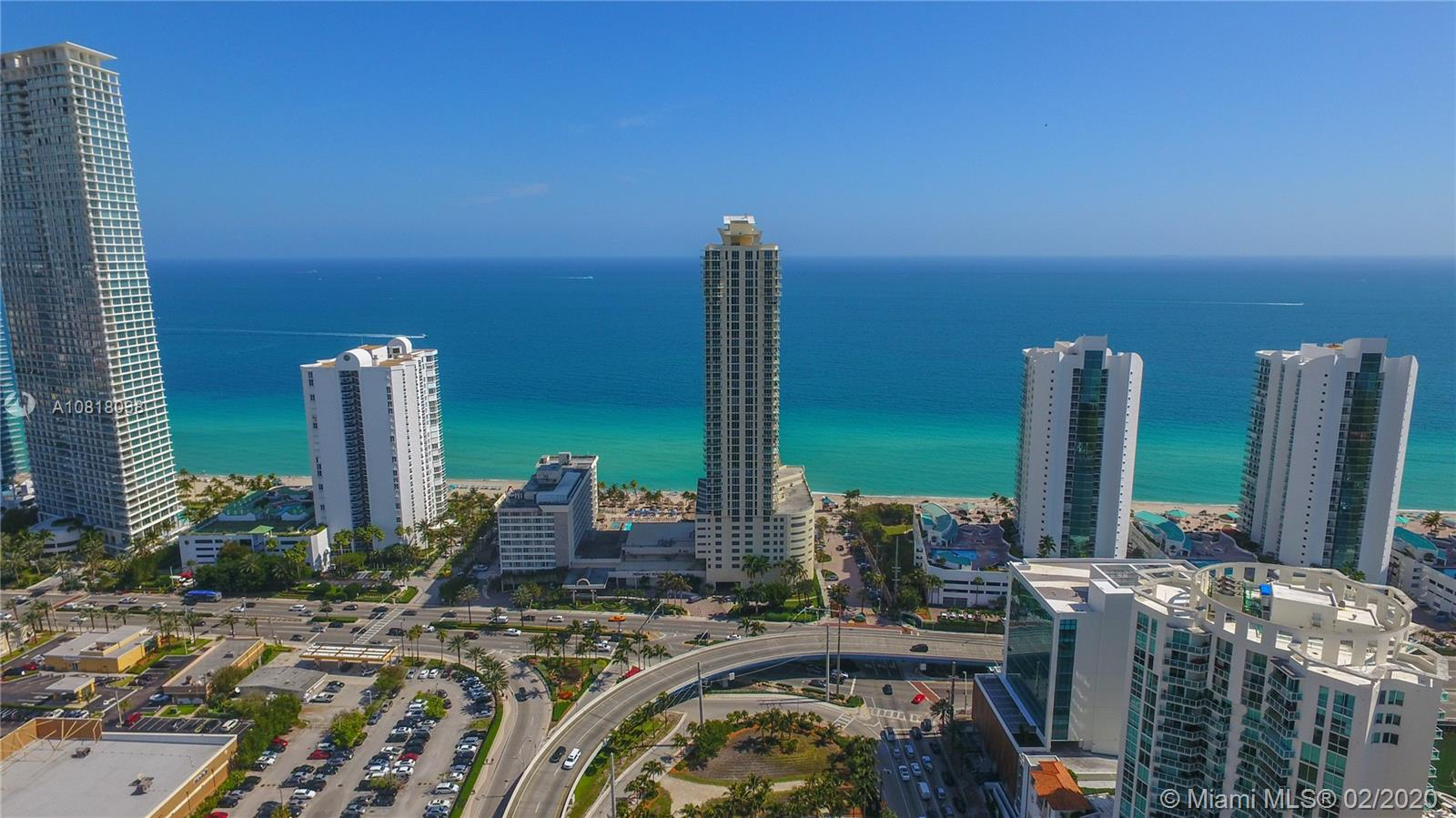 16699 Collins Ave #3709 photo03