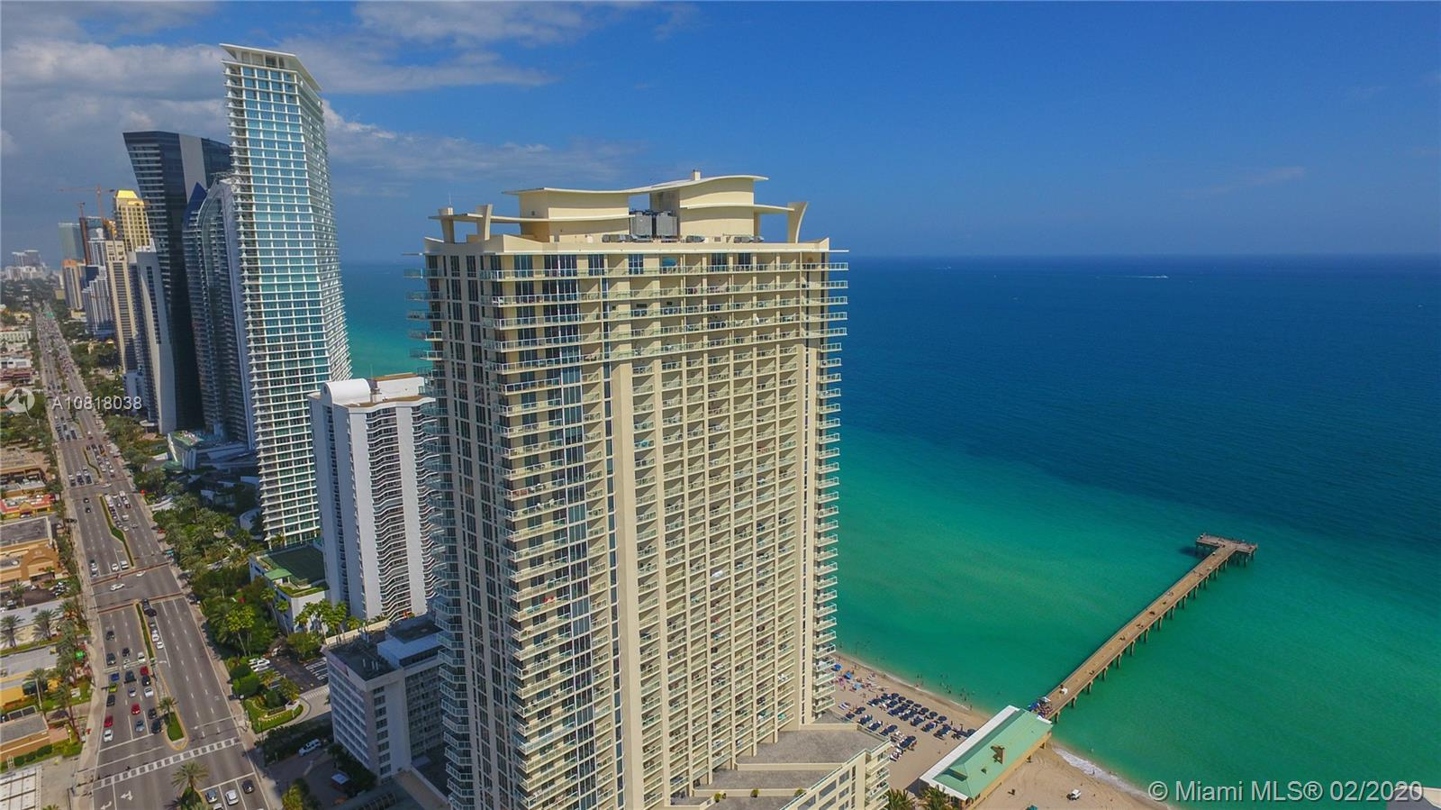 16699 Collins Ave #3709 photo01