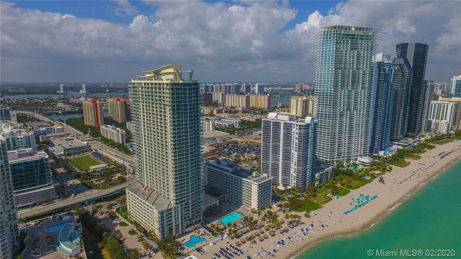 16699 Collins Ave #3709 photo05