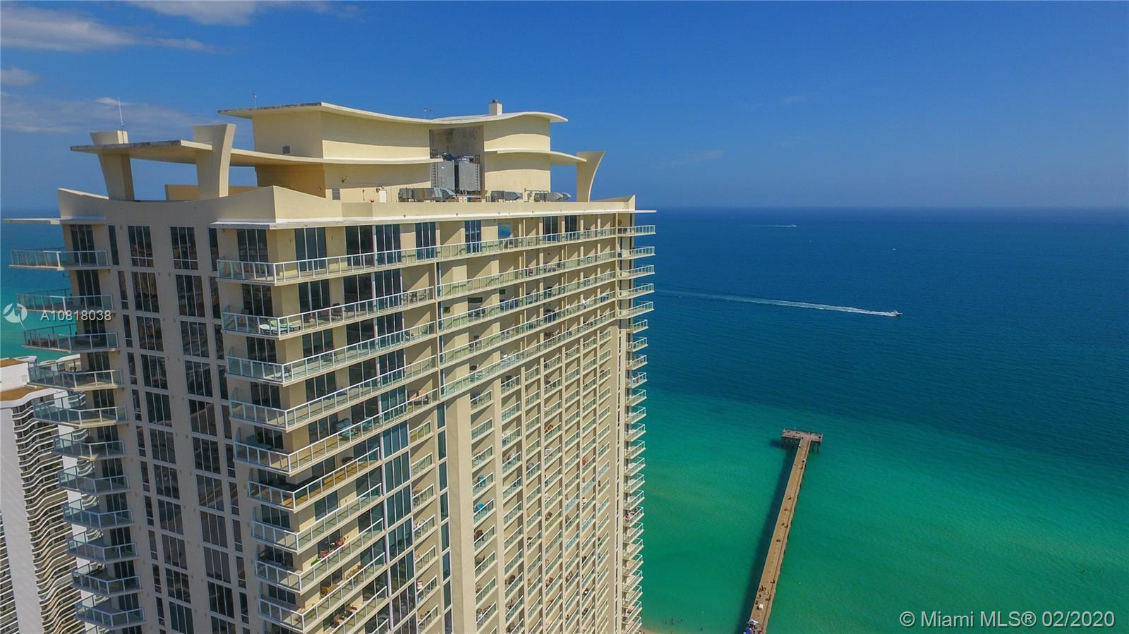 16699 Collins Ave #3709 photo04