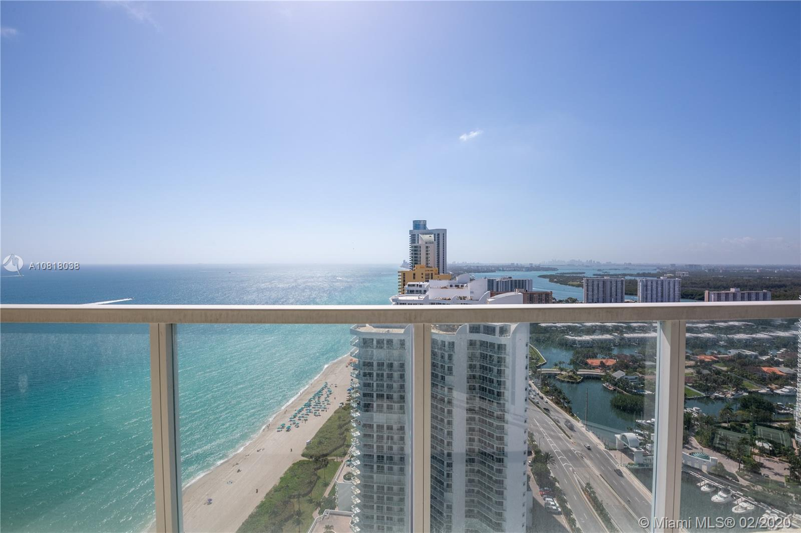 16699 Collins Ave #3709 photo021