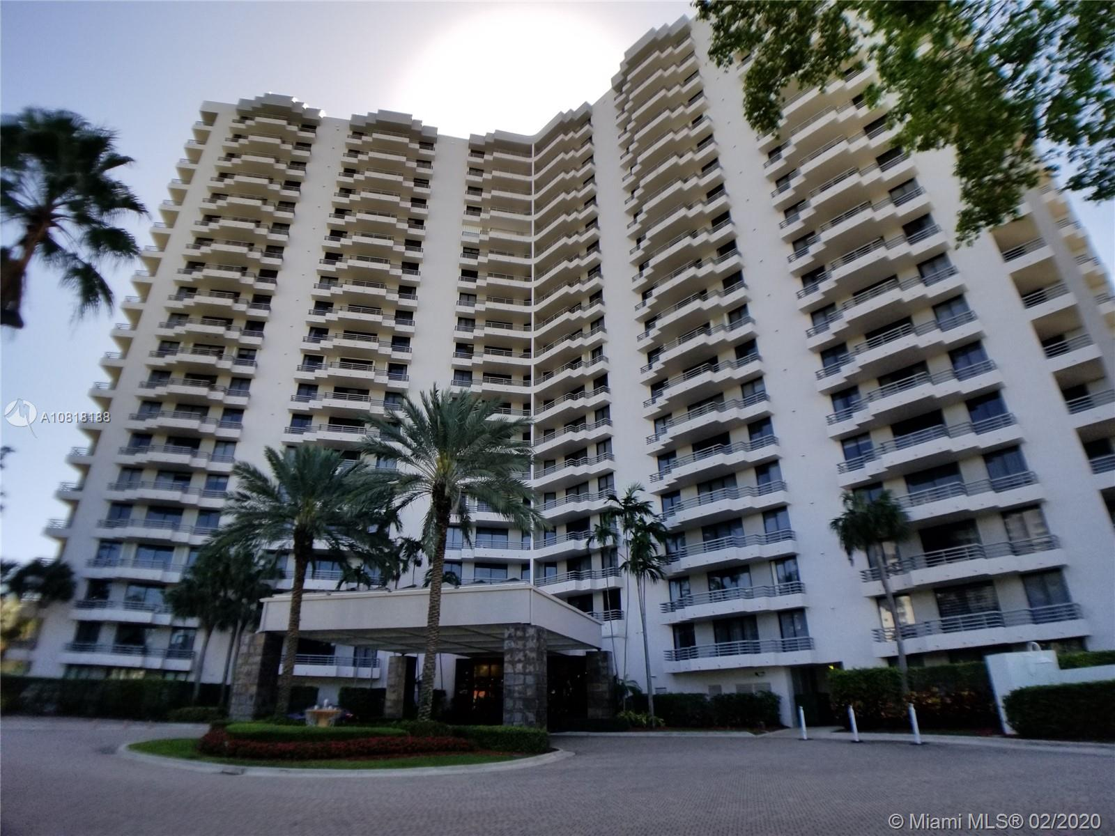 Parc Central West #611 - 3300 NE 191st St #611, Aventura, FL 33180