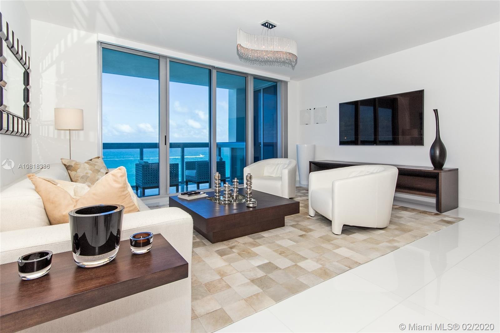 6899 Collins Ave, 2207 - Miami Beach, Florida