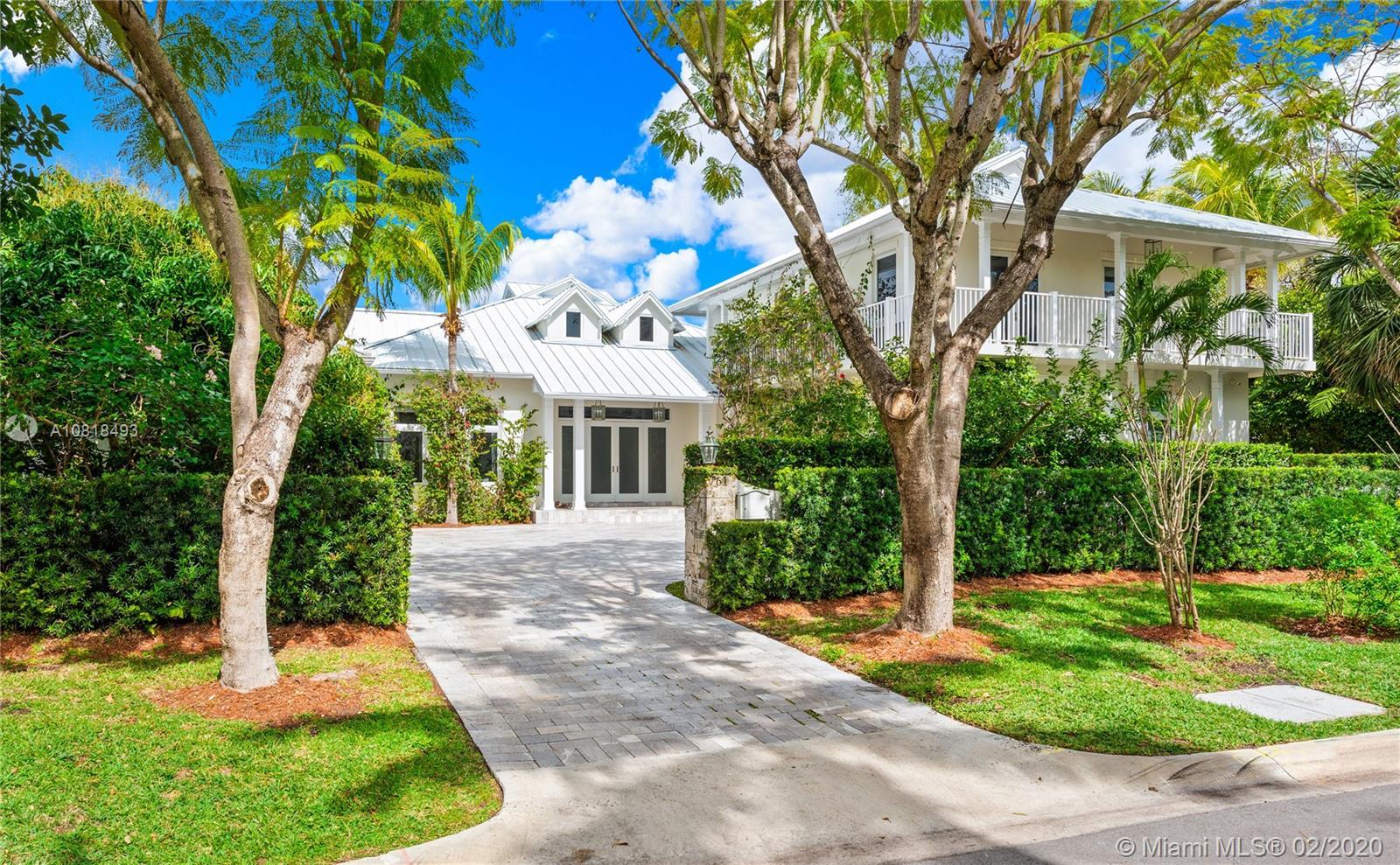 761 Buttonwood Ln - Miami, Florida