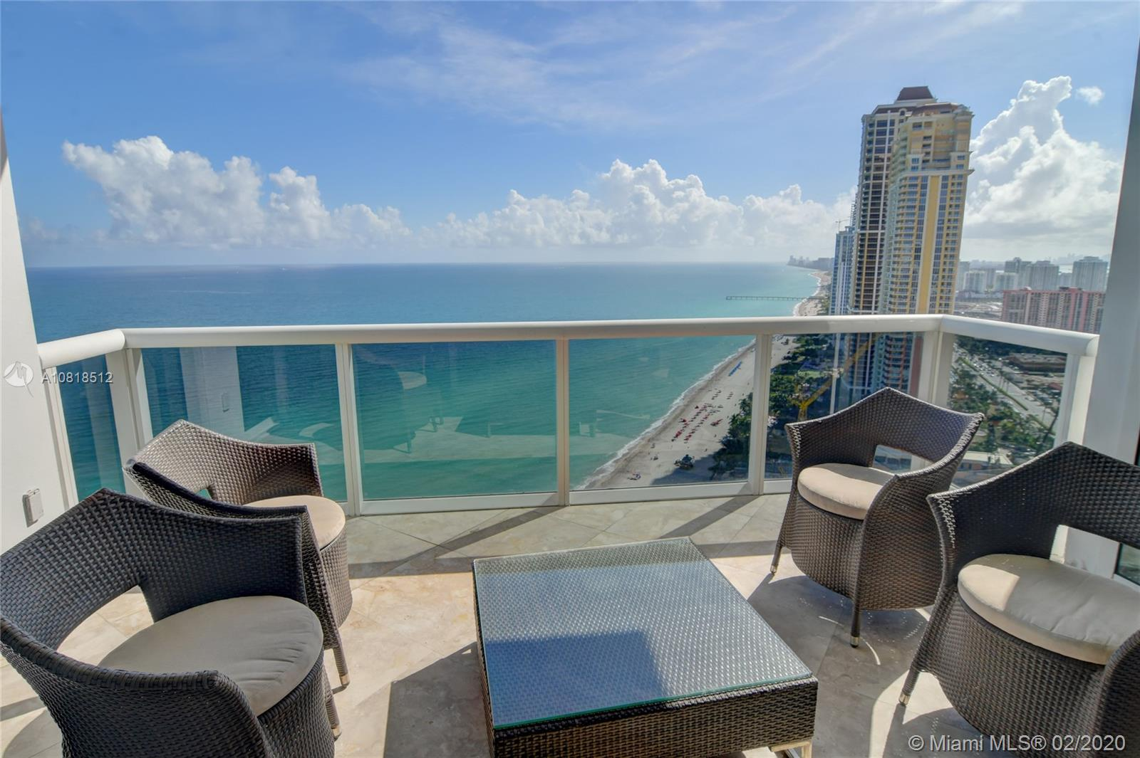 Trump Palace #4206 - 18101 Collins Ave #4206, Sunny Isles Beach, FL 33160