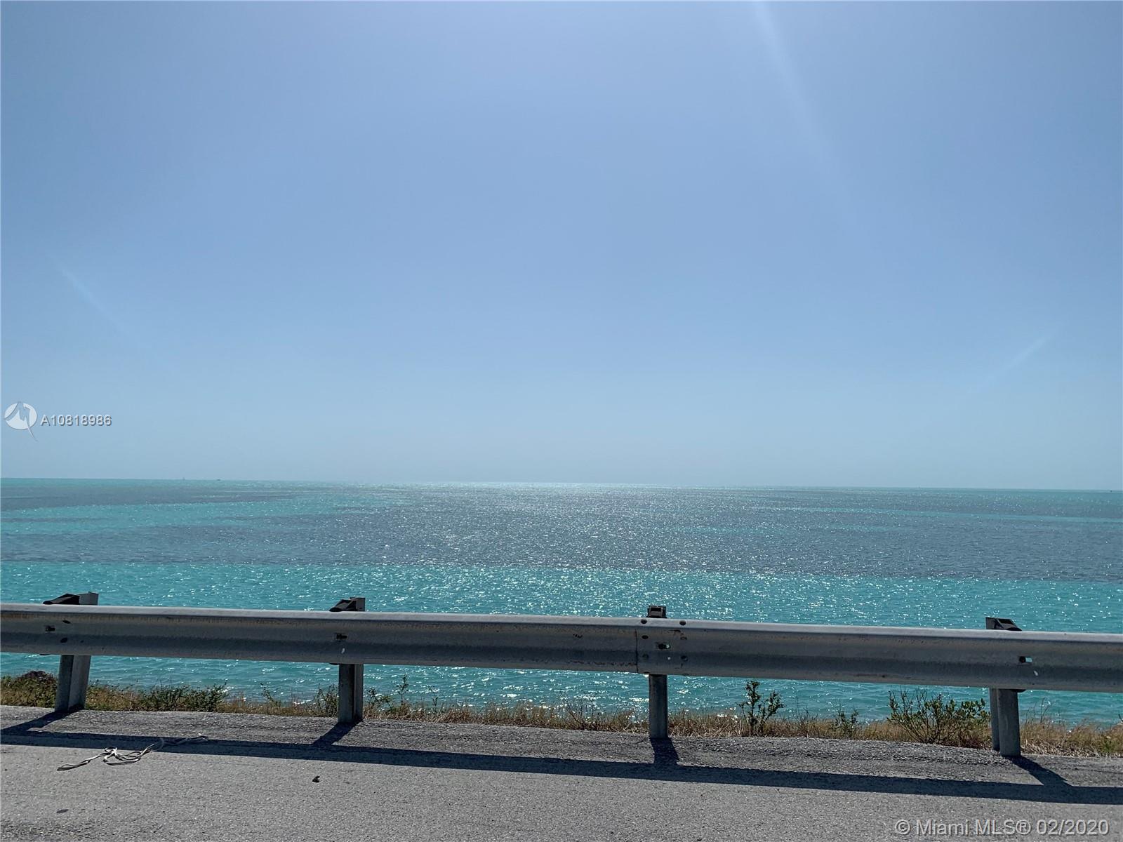 Beautiful drive to Florida Keys!