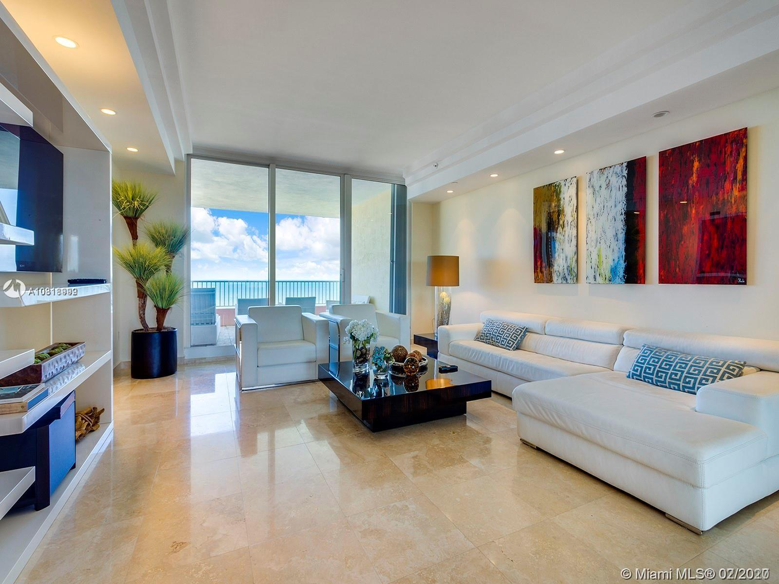 Club Tower 2 #1802 - 785 Crandon Blvd #1802, Key Biscayne, FL 33149