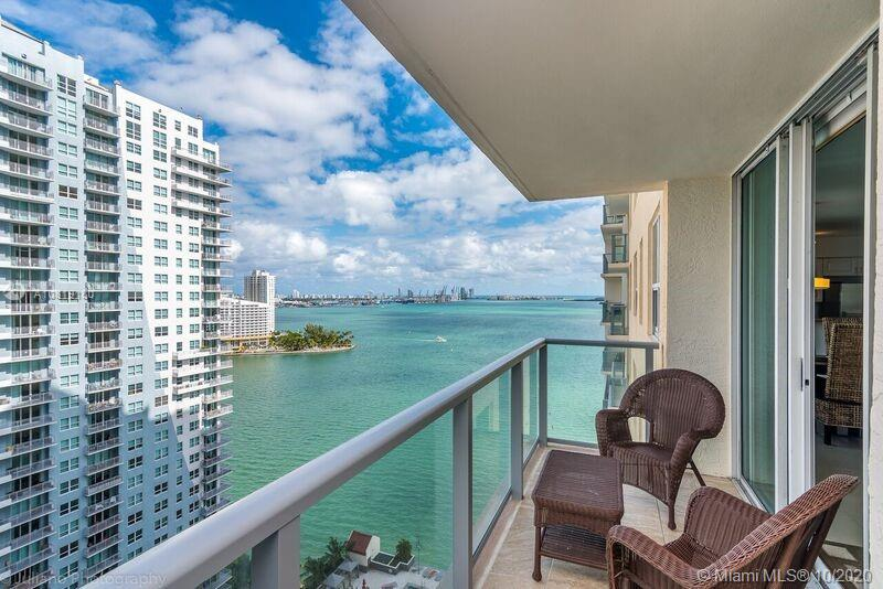 The Mark on Brickell #2302 - 1155 Brickell Bay Dr #2302, Miami, FL 33131