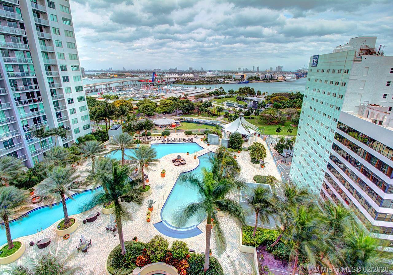 253 NE 2nd St, 1609 - Miami, Florida