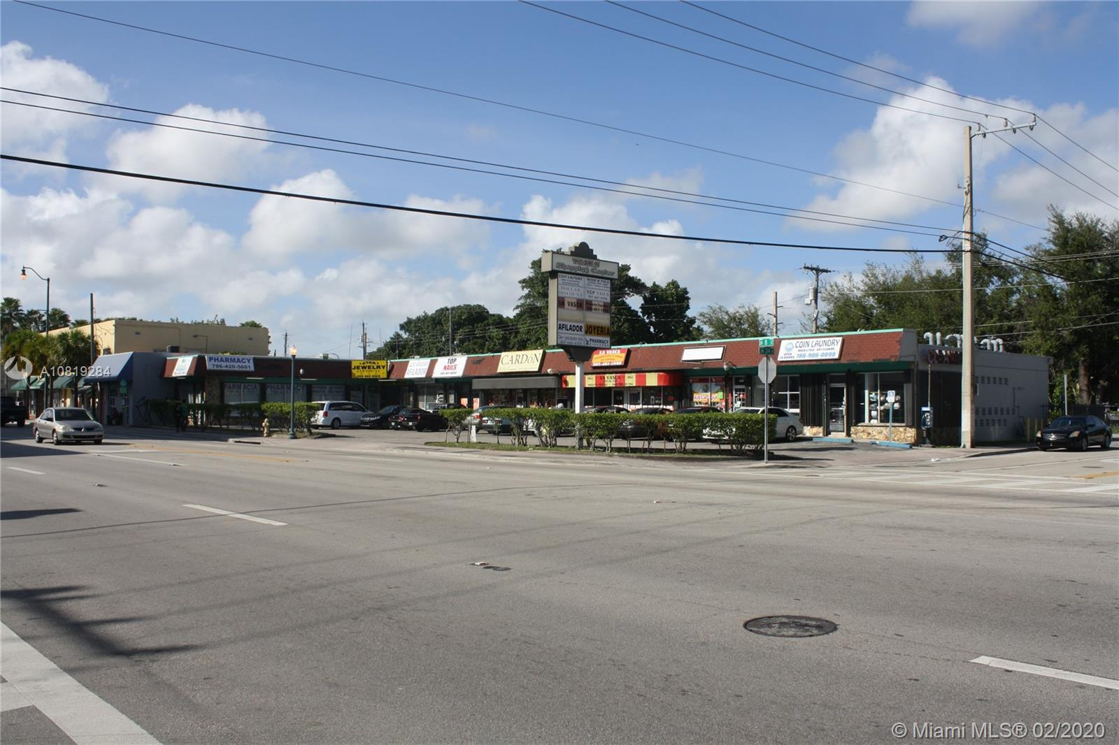 3401 SW 8th St, Miami, Florida 33135, ,Commercial Sale,For Sale,3401 SW 8th St,A10819284