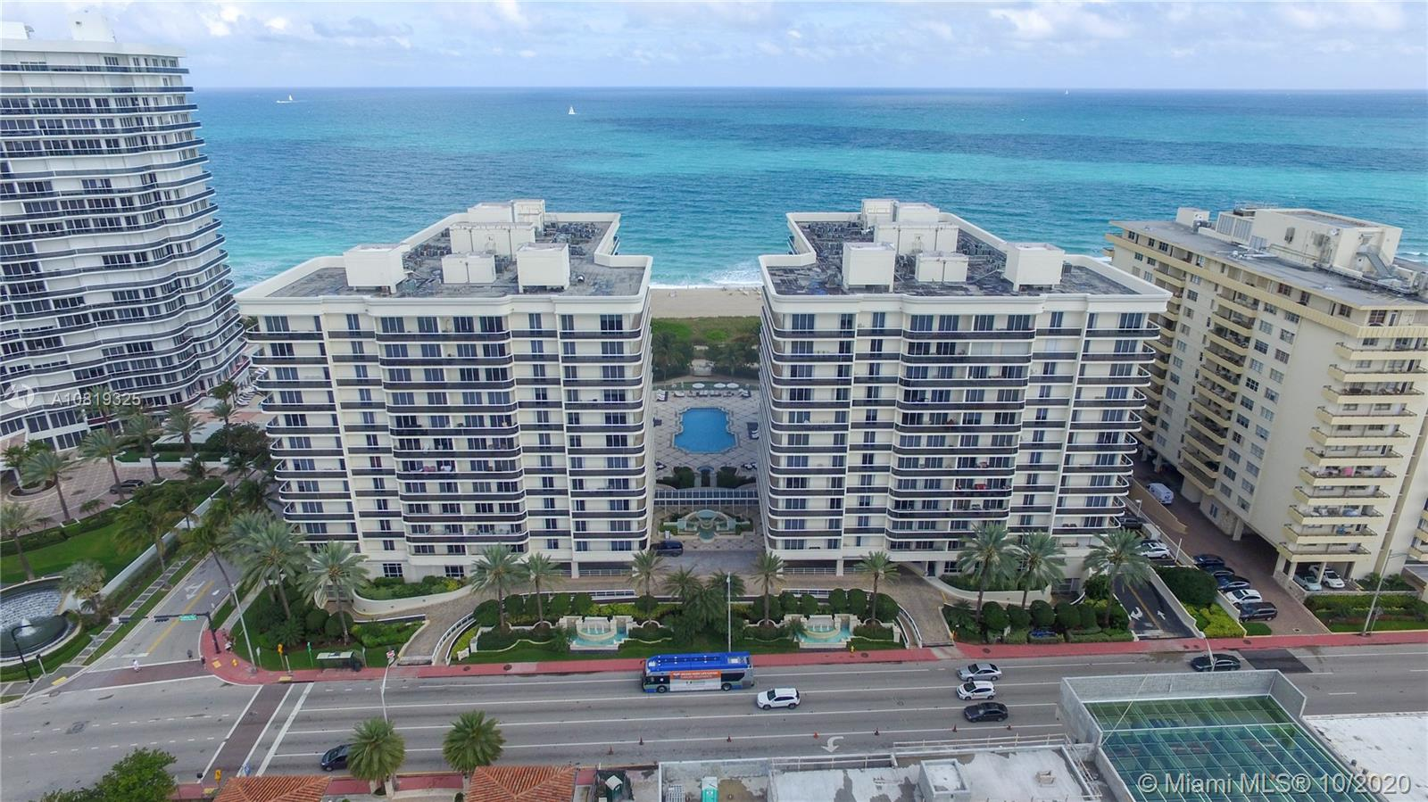 SoliMar One #S2-H - 9559 Collins Ave #S2-H, Surfside, FL 33154