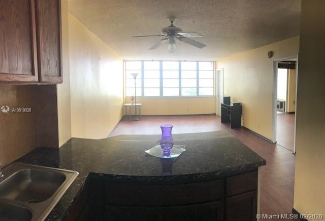 1817 S Ocean Dr # 916, Hallandale Beach, Florida 33009, 1 Bedroom Bedrooms, ,1 BathroomBathrooms,Residential,For Sale,1817 S Ocean Dr # 916,A10819326
